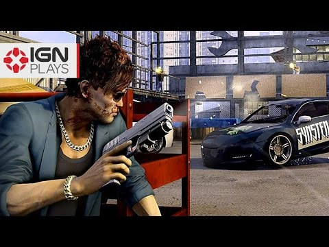 Triad Wars: Starting Our New Life of Crime - IGN Plays