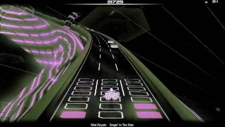 AudioSurf:  Mint Royale ft. Gene Kelly - Singin in the Rain