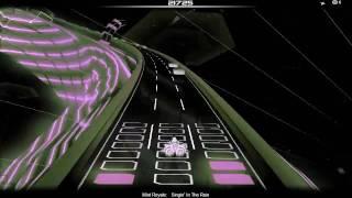 AudioSurf:  Mint Royale ft. Gene Kelly - Singin in the Rain