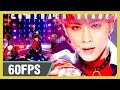 60FPS 1080P | WayV - Turn Back Time Show! Core 20200613