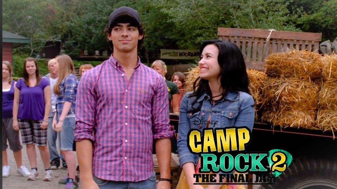 Camp Rock 2 Parte 3 Youtube