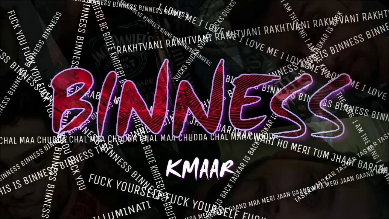 Do Kash  Taskar, The EP   Kmaar  Hindi Rap Song by Rakhtvani