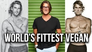 How To Transform Your Health - The World's Fittest Vegan
