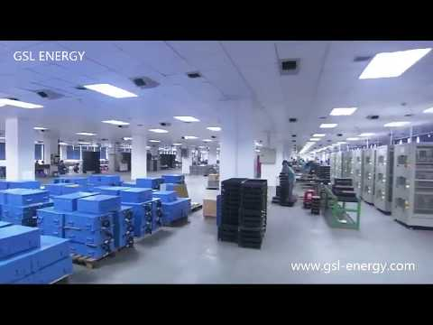 GSLGROUP Limited specializes in clean and new energy on lithium ion battery products.