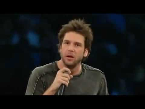 Dane Cook - Breaking and Entering