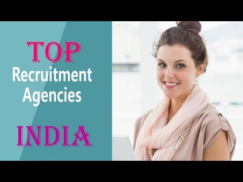 Free Abroad Recruitment Agencies In India | Free Jobs
