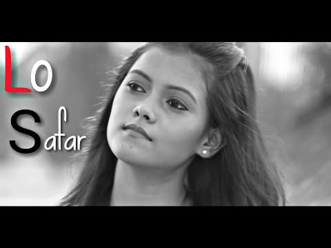Lo Safar Suru Ho Gaya || Female Version || Baaghi 2 || WhatsApp Status Video