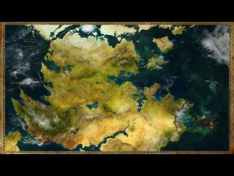 Legacy of the League - Animated Map - YouTube