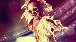 Soundtrack #6 | Rock and Roll Madonna (Interlude) | Rocketman (2019)
