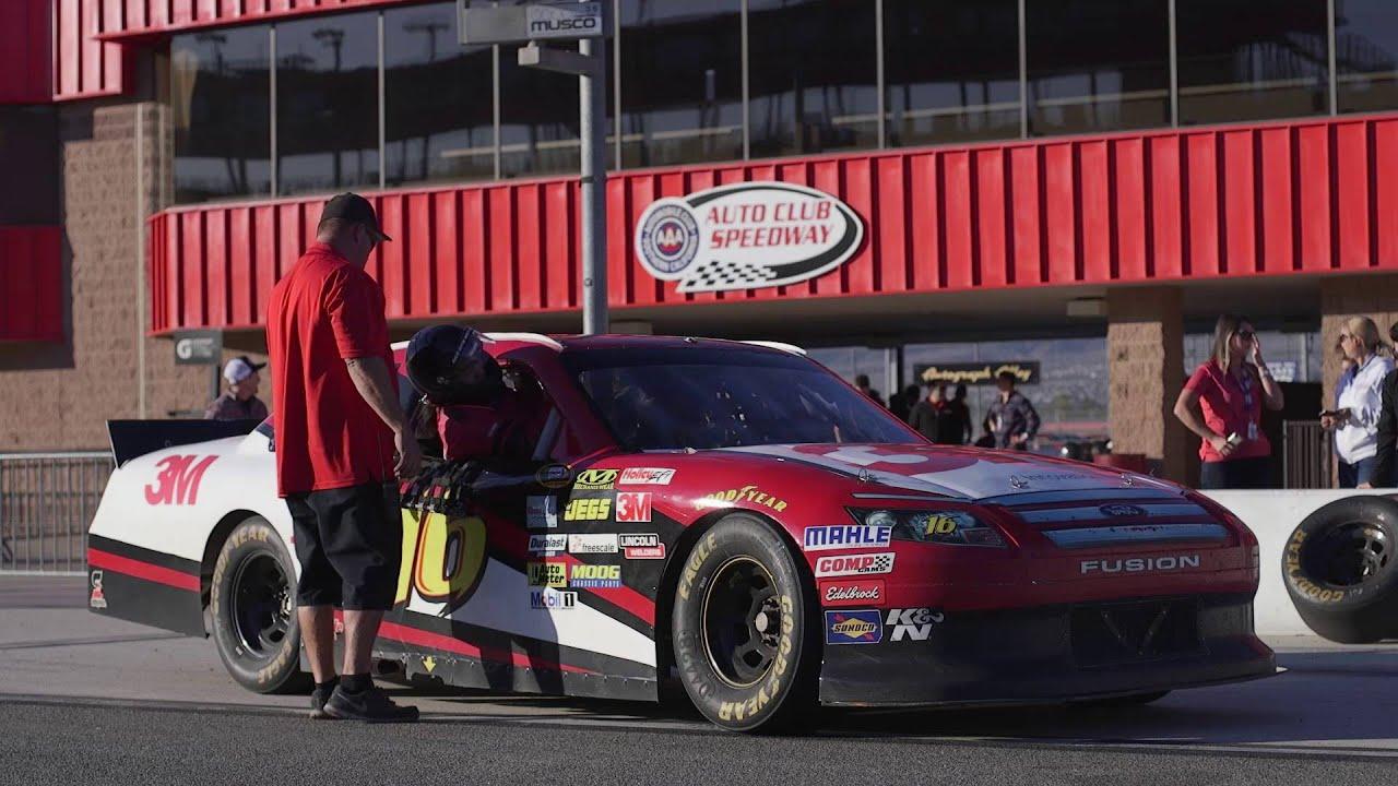 Auto Club Speedway - Auto Club Speedway