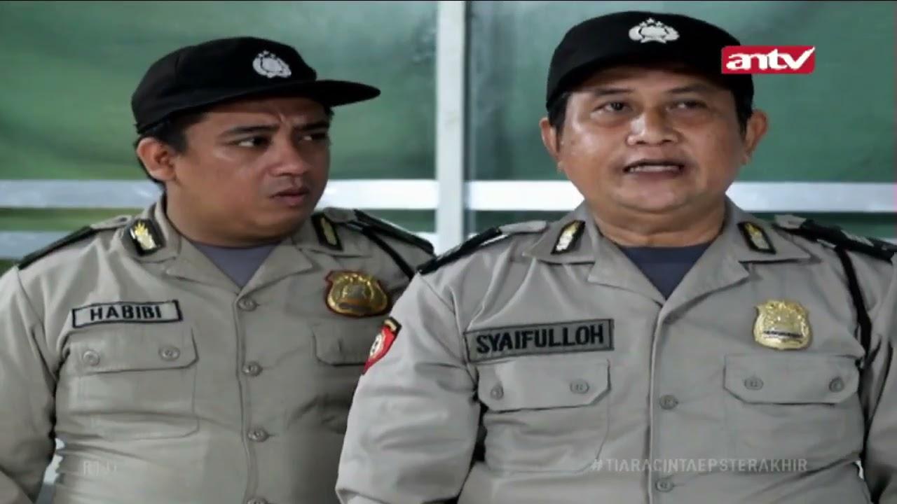 Akhir Cinta Vano Pada Tiara | Tiara Cinta | ANTV | 04/06/2021 | Eps 13