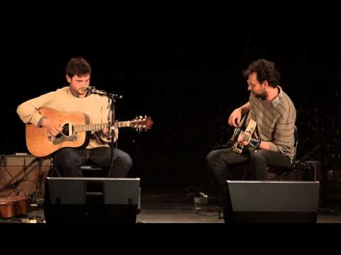 Ryley Walker - Full Show (WYCE Live at Wealthy Theatre)