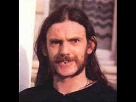 Motörhead - (We Are) The Road Crew (Studio Version)