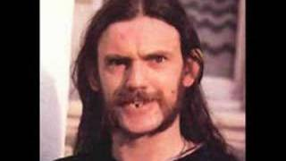 Motörhead's we are the road crew from their masterpiece Ace of Spad...