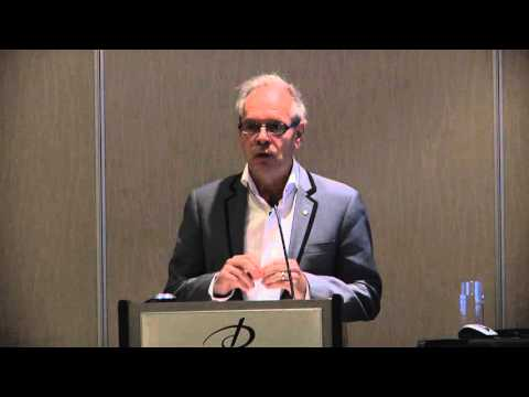 Keynote: Simon Brault, Engaging Citizens in the Arts: Think Global, Act Local
