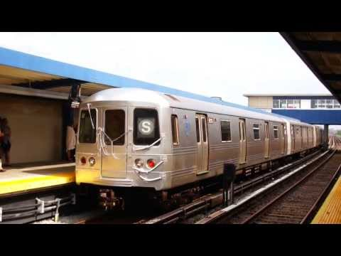 MTA New York City Subway : Broad Channel [ IND Rockaway Line ]