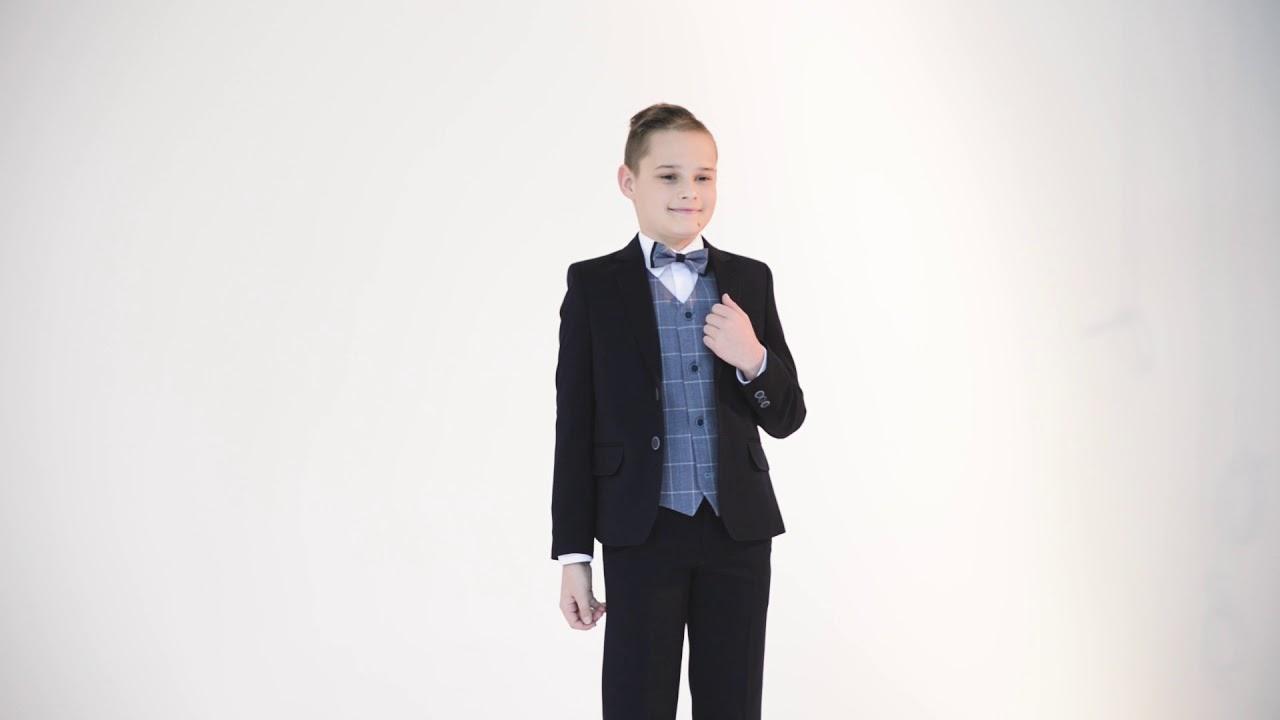 21d0b5d9f5 Ja ubrać chłopca do Pierwszej Komunii Świętej  Garnitur komunijny