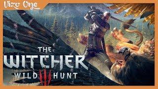 #5 Ведьмак 3: Дикая Охота ► побочки и вопросы