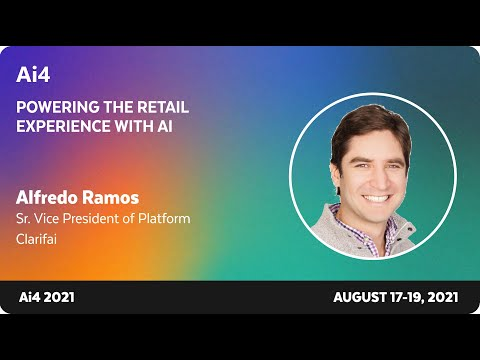 Powering the Retail Experience with AI