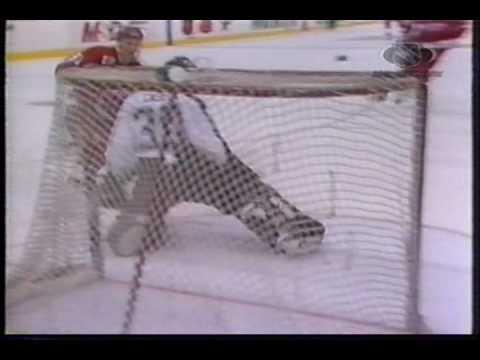 1992 Playoffs: Det @ MNS - Game 6 Highlights