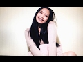 The Weeknd-  I Feel It Coming (cover by Alyssa Leones)