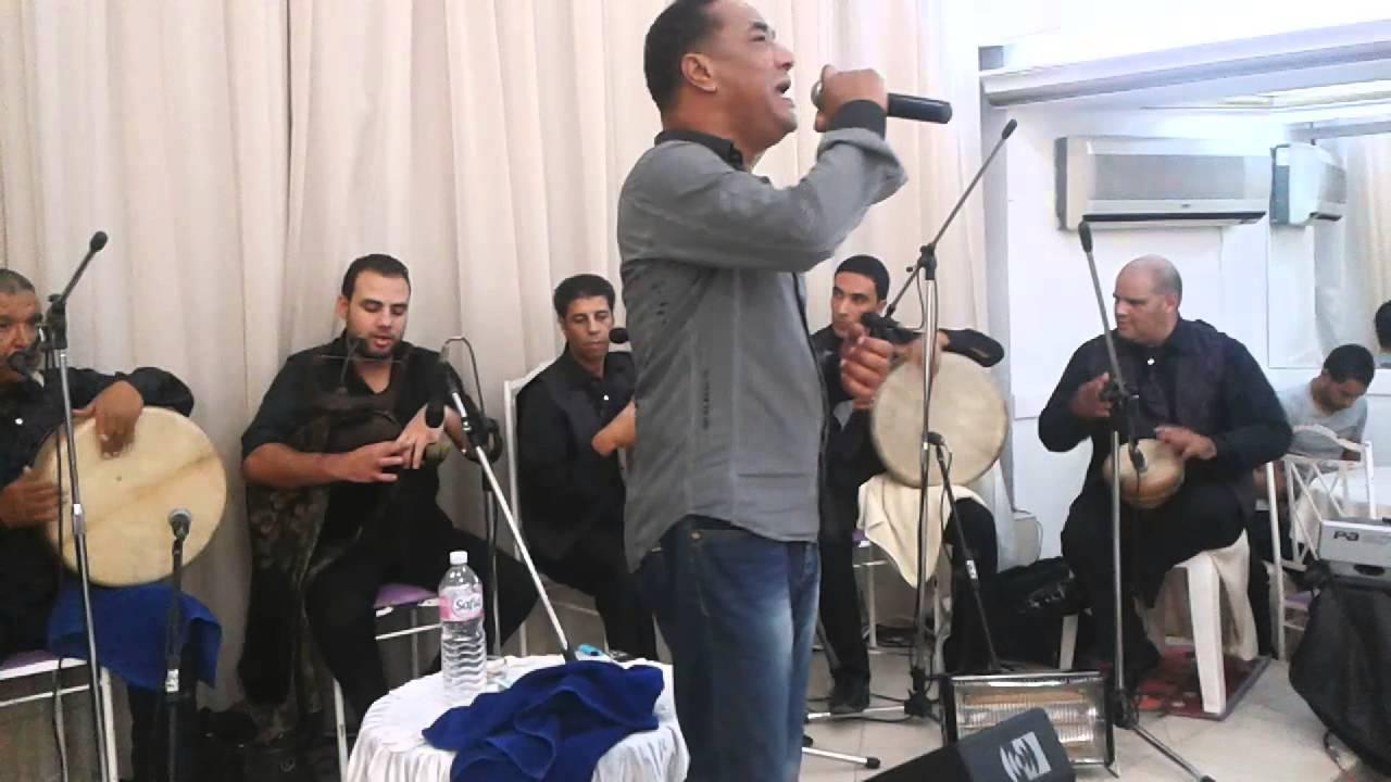mezoued tunisien samir loussif