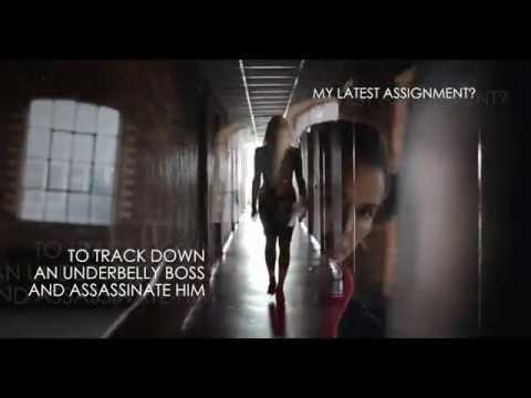 Underbelly Book Trailer Video (Author: S P M  Barrett)