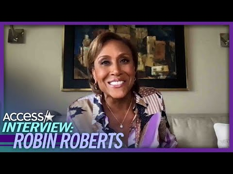 Robin Roberts Has Best Reaction When Asked About Her Nickname