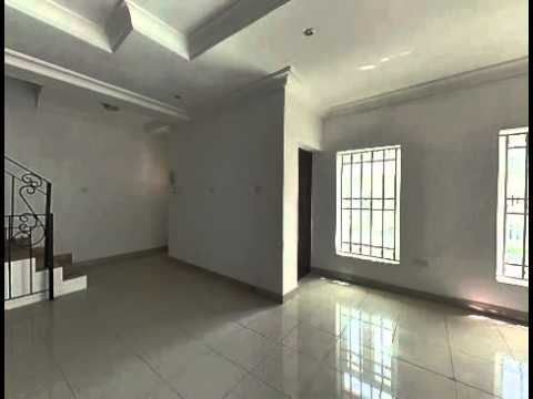 4 Bedroom Town House For Sale in Banana Island Ikoyi