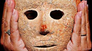 9,000년 된 도시가 최근에 발견됐어요