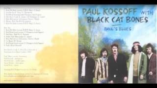 Black Cat Bones - 1967 - Help Me (version 1) with Paul Kossoff