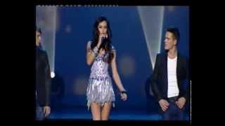 Смотреть клип Катя Баженова - Крылья