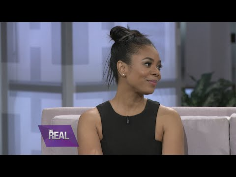 Regina Hall: There's Nothing Wrong with Being Single