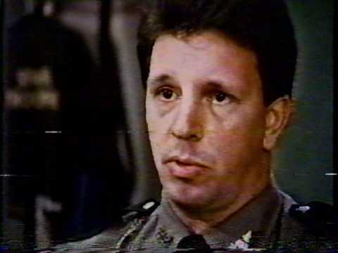 Drug Interdiction on I-95 in Volusia County, Florida in 1986 (Trooper Robert Vogel)