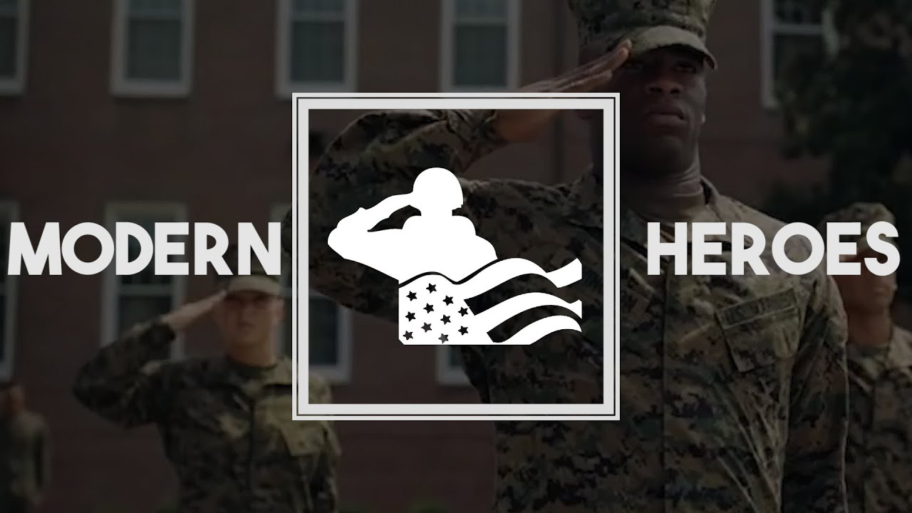 Real Life Heroes - Honoring Our Veterans