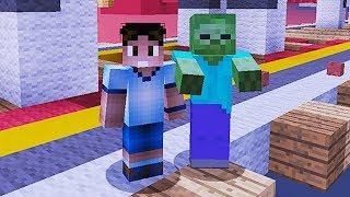 Mi Amigo El Zombi - Minecraft Serie - Mg 4 Cap 5