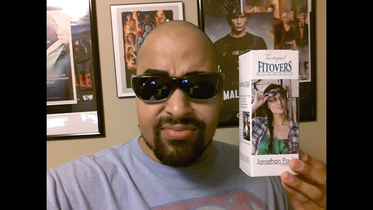 6d62089c74c UNBOXING  Jonathan Paul® Fitovers Eyewear - YouTube