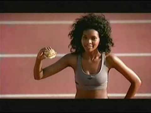"McDonalds ""Chicken for Breakfast"" Commercial Olympics 2008"
