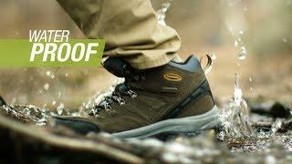 Skechers Men's Boots commercial