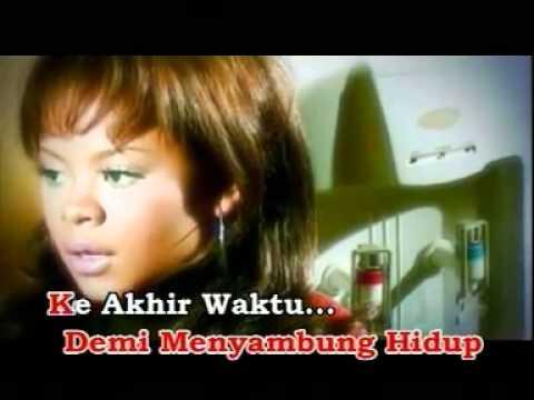 Sarah Raisuddin - Saat Hilang Cintamu - a.tie-