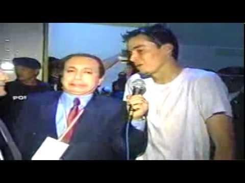 Ecuador al Mundial Korea-Japón 2002: Especial del Programa VIVOS - 7Nov2001
