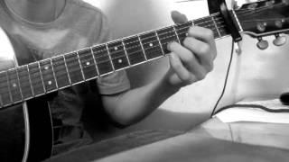 Home - Acoustic cover (Võ Trọng Phúc VietNam's gottalent)