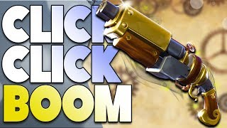 FORTNITE | The Double Boiler | NEW 2 SHOT SHOTGUN | Perk It Up Or Pass It Up?
