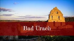 BAD URACH | Wandern und Filmen auf der Schwäbischen Alb