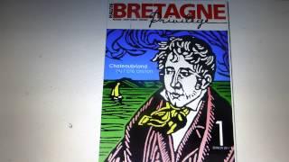 CHATEAUBRIAND : Le printemps en Bretagne , lu par DG NOURRY