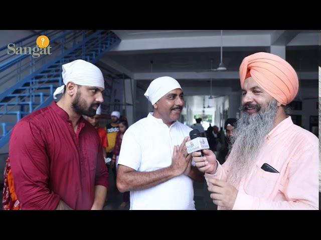 ਏਕ ਨੂਰ - ਬਰਸੀ ਬਾਬਾ ਨੰਦ ਸਿੰਘ ਜੀ  - Ek Noor - Barsi Baba Nand Singh Ji