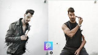 Vijay mahar new concept made of art  photo editing /vijay mahar photo editing /picsart editing