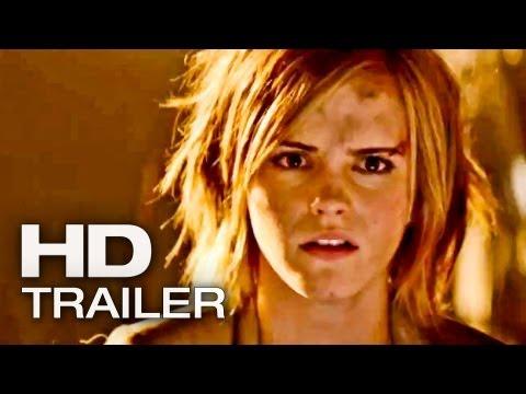 DAS IST DAS ENDE Trailer 2 Deutsch German | 2013 Official Film [HD]