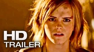 DAS IST DAS ENDE Trailer 2 Deutsch German | 2013 Official Film [HD]
