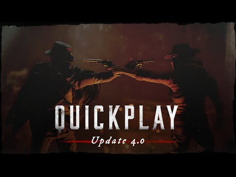 Hunt: Showdown | Quickplay Trailer